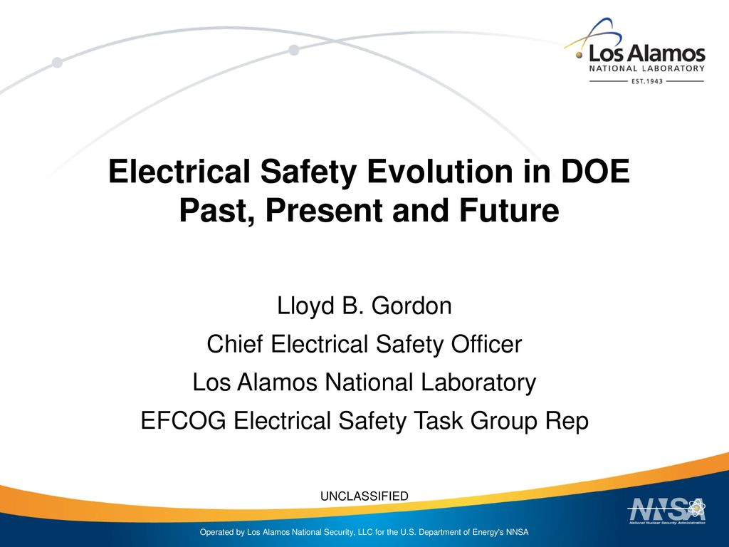 Electrical Safety Group. How to get a group of admission for electrical safety 58