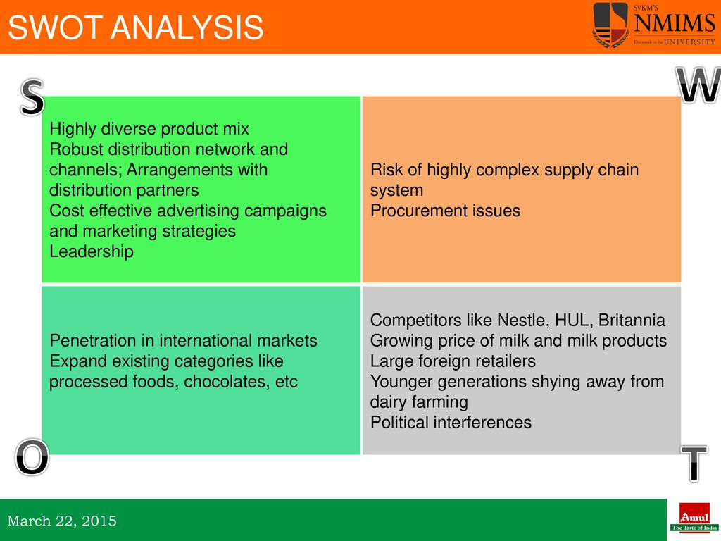 ben and jerrys pestle analysis