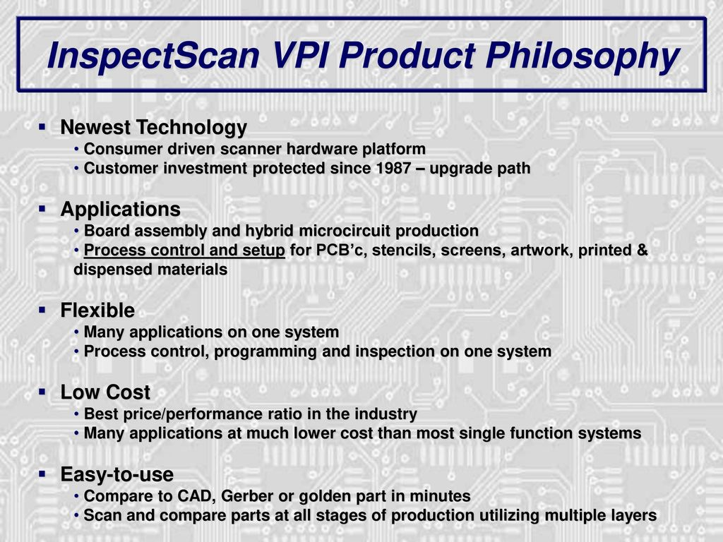 Virtual Product Inspection) - ppt download