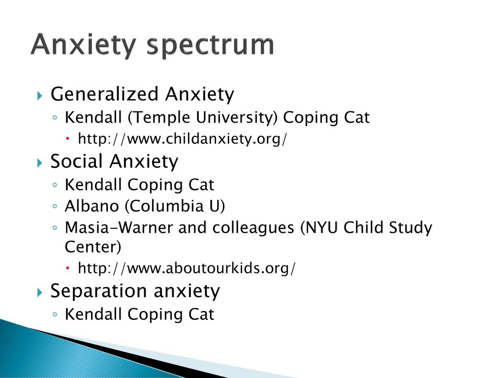 New developments in CBT with children and adolescents - ppt download