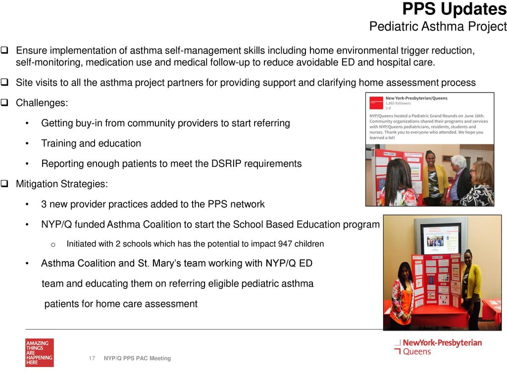 NYP/Q PPS PAC Meeting NYP/Q PPS September 29, ppt download