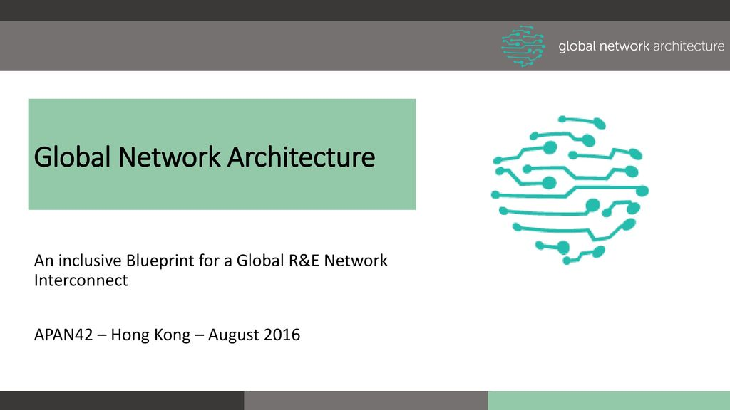 Global network architecture ppt download global network architecture malvernweather Gallery