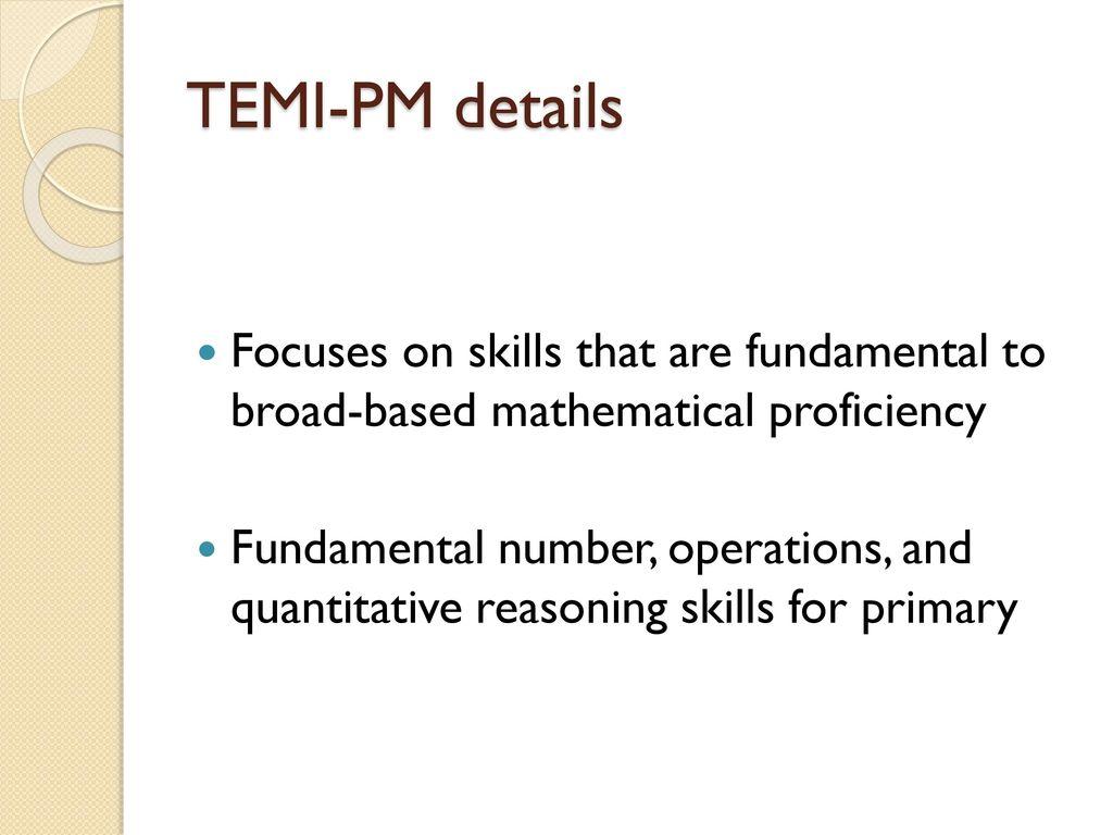 mathematics interventions ppt download rh slideplayer com 1st Grade Math Assessment Elementary Math Assessment