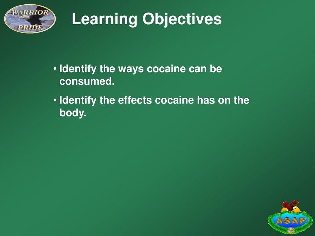 Cocaine. - ppt download