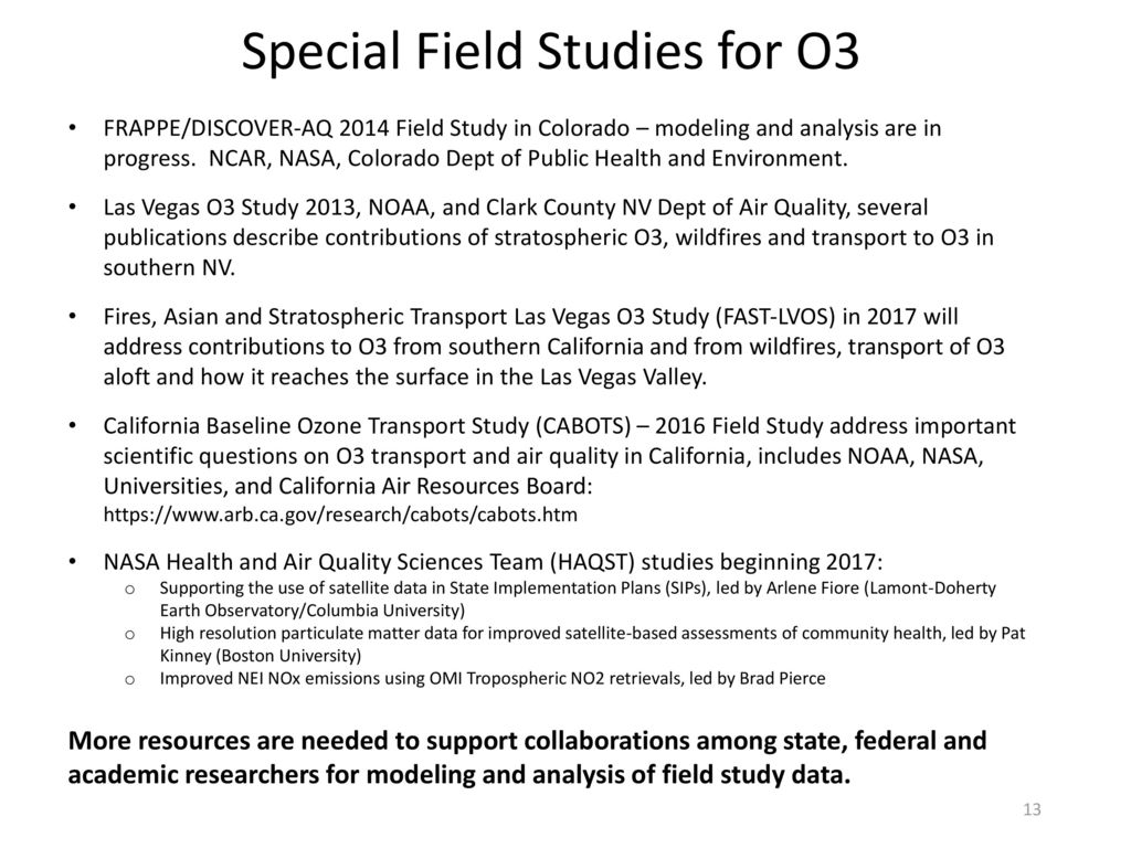 Gail Tonnesen, EPA Region 8 AQRS Meeting, May 18, ppt download