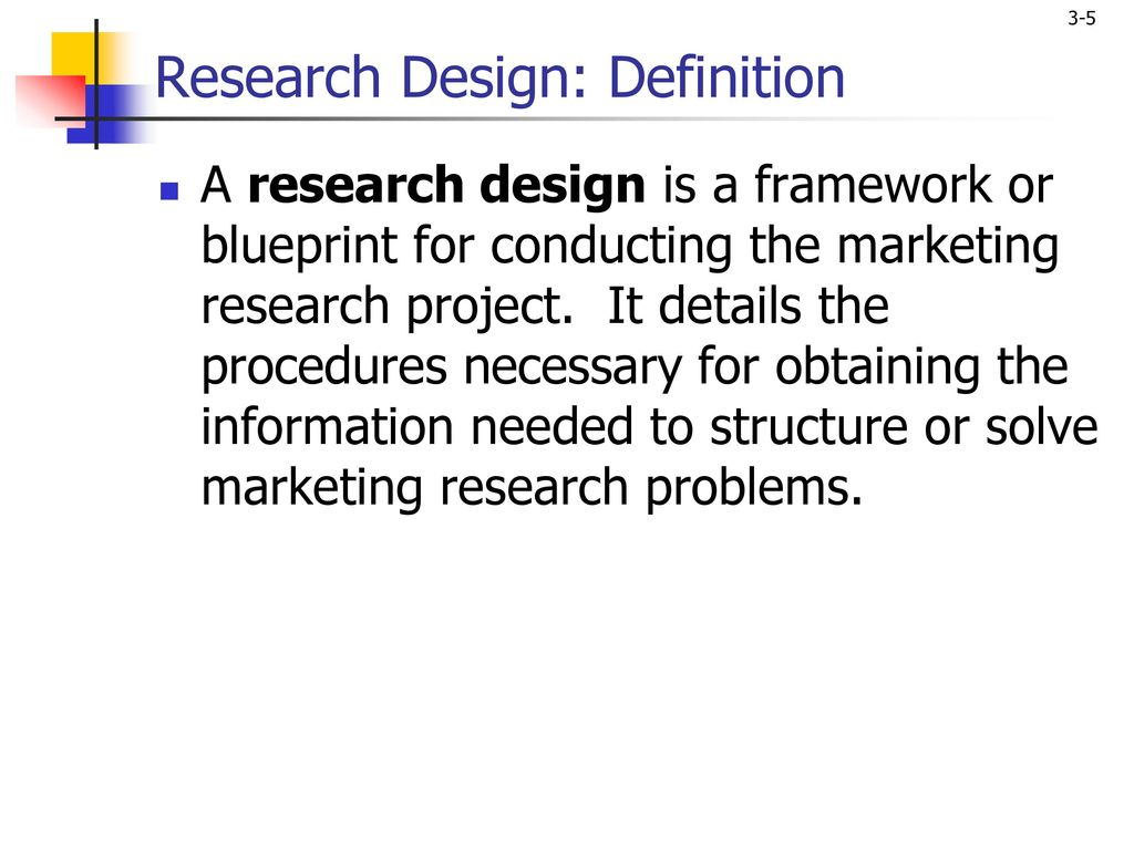 Chapter three research design ppt download 5 research design definition malvernweather Image collections