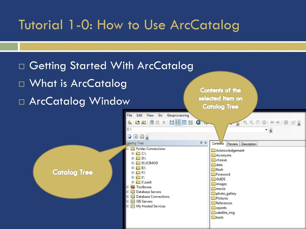 Lab 1 Introduction to ArcGIS Feb 17, ppt download