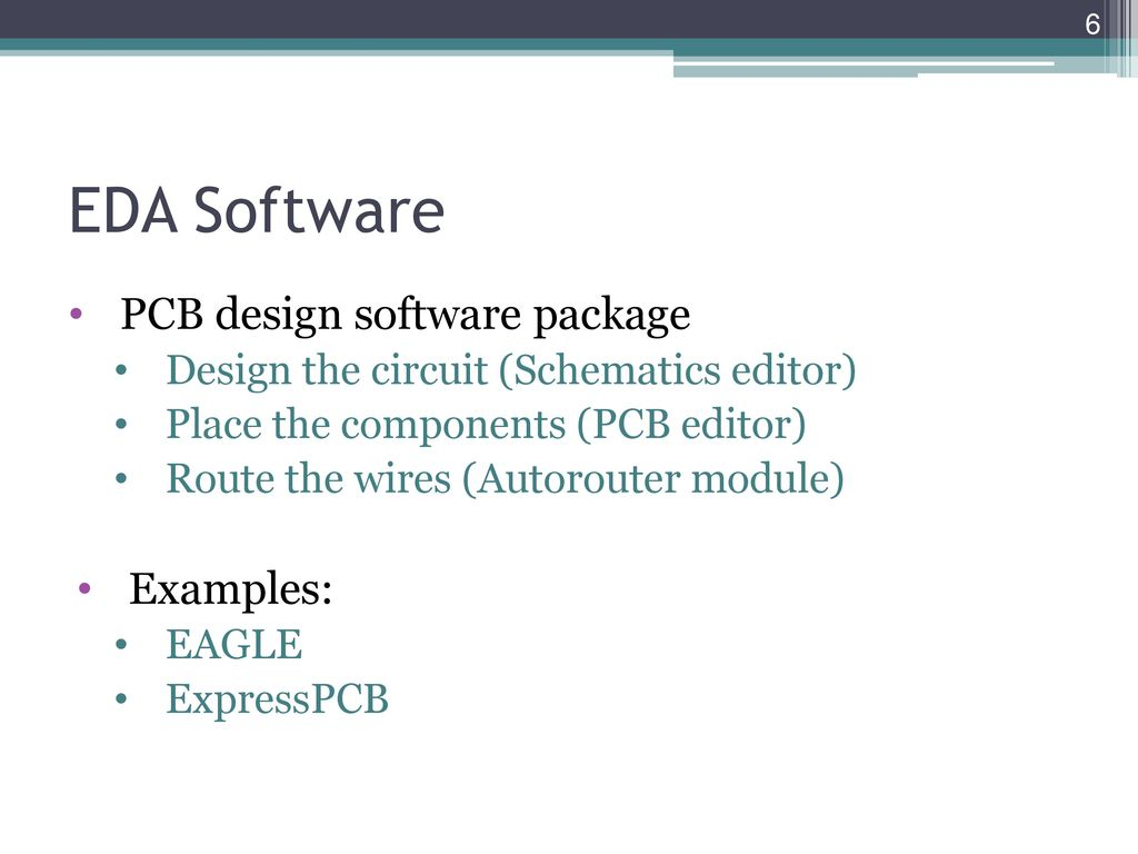 Daniel Miller Joe Quesada Justine Lazo Ppt Download For Pcb Design Including Schematic Capture Board Layout And Autorouter Eda Software Package Examples 7 Pin In Outs Components Interconnections