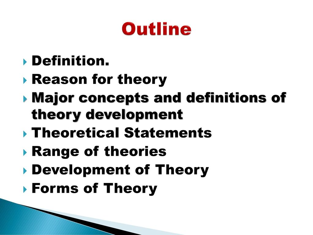 nursing metaparadigm definition