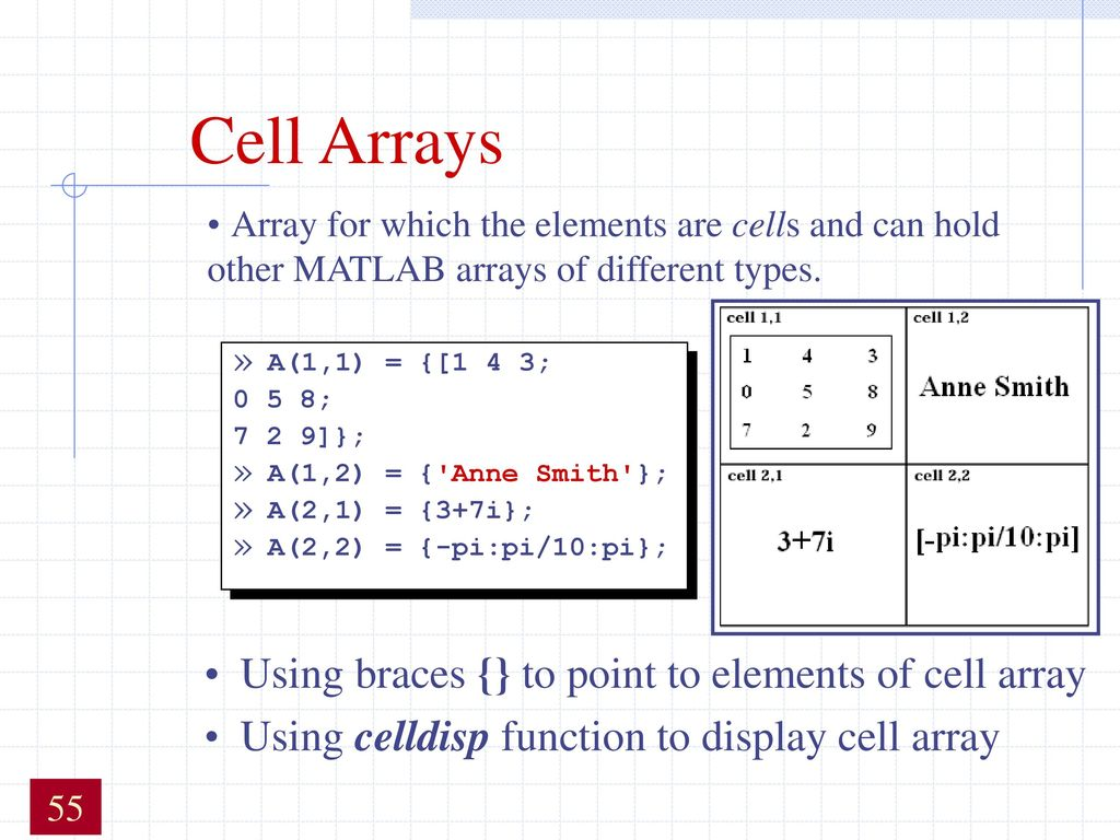 MATLAB Tutorial Course - ppt download