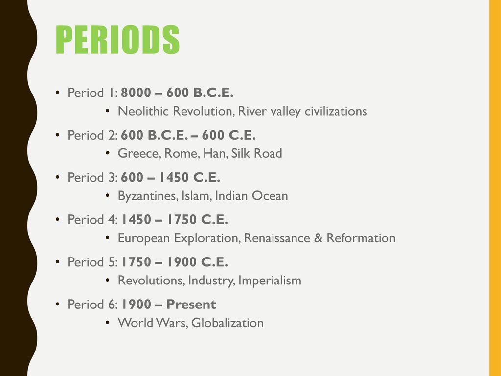 AP World History Era 2 Review 600 BCE – 600 CE  - ppt download