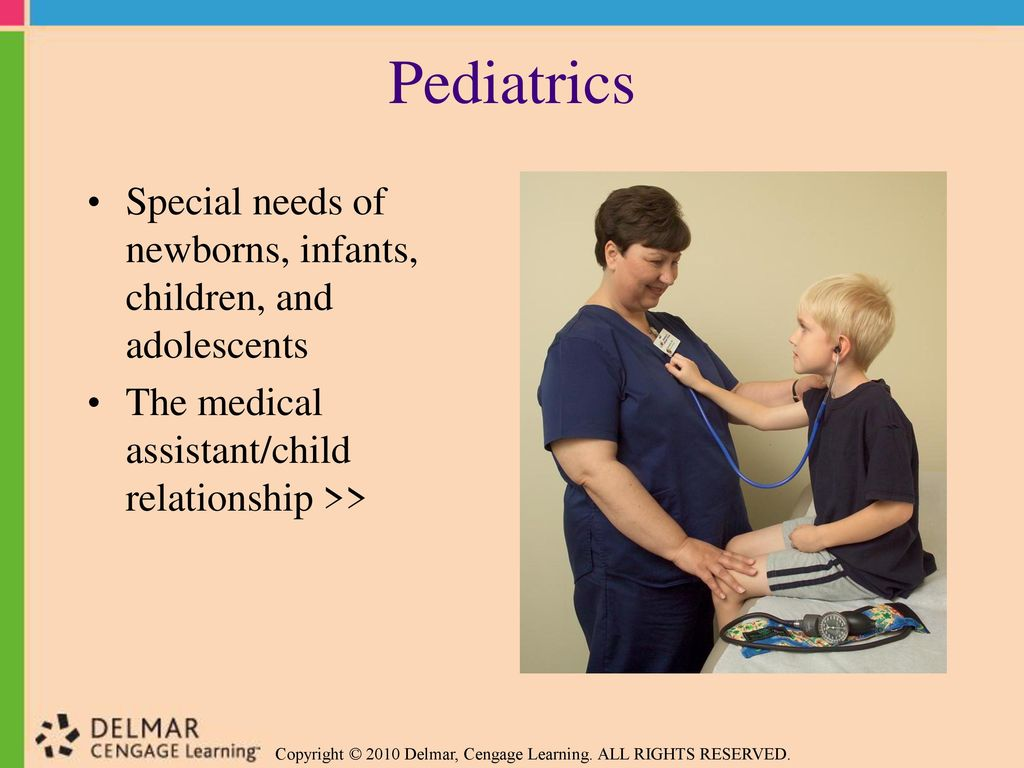 2 Pediatrics ...