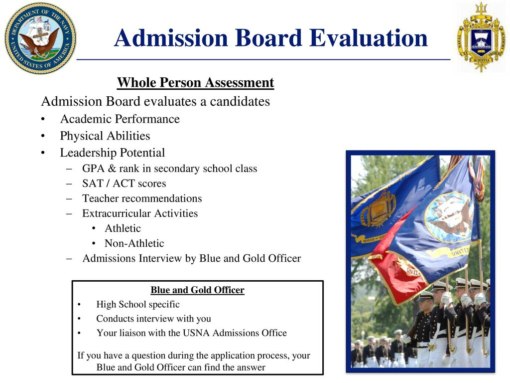 United States Naval Academy - ppt download
