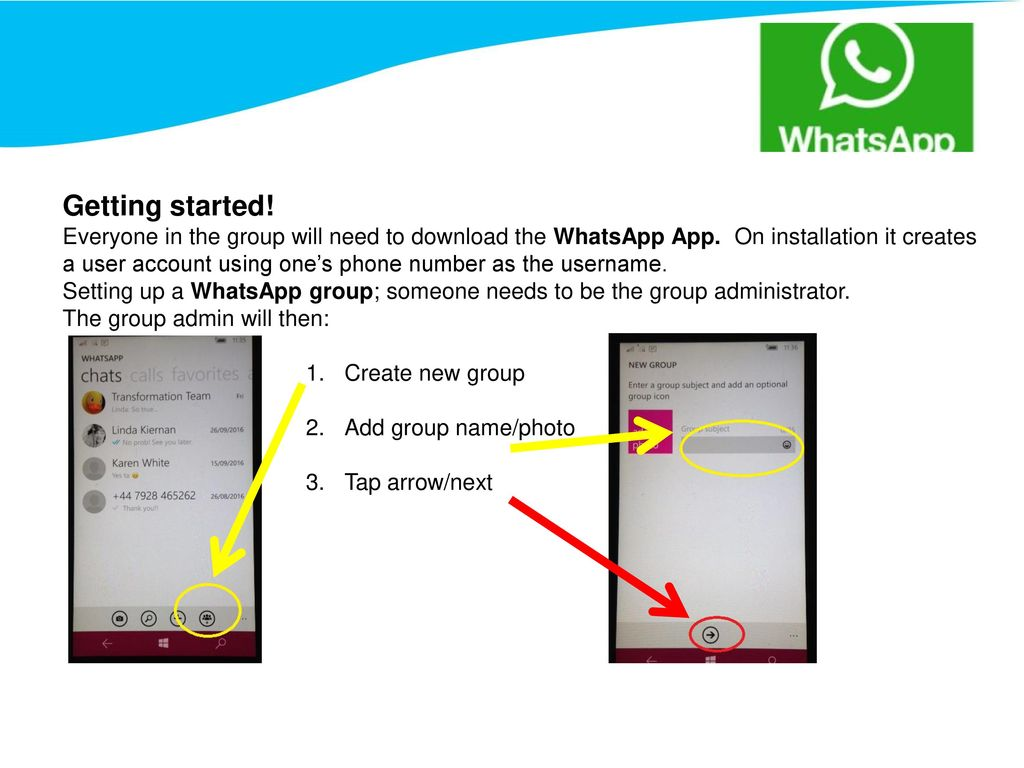 What is WhatsApp? WhatsApp Text - Simple, reliable messaging - ppt