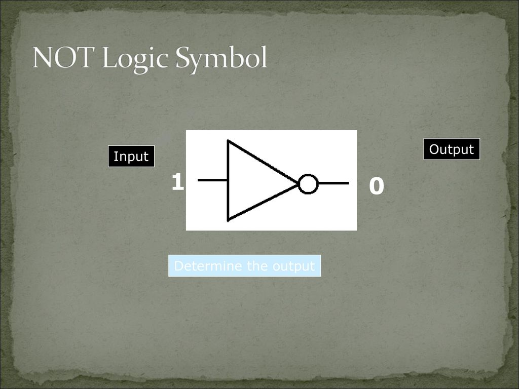 Introduction To Logic Design Ppt Download 62 Adder Block Diagram The Abbreviation Fa Stands For Fulladder Not Symbol Output Input 1 Determine