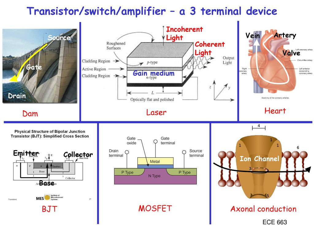 Unit Iii Transistor Characteristics Ppt Download In This Project A 2transistor Amplifier Is Built On The First Section 2 Switch