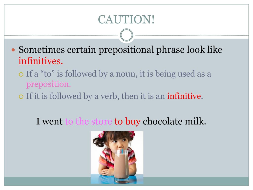 The wonderful world of phrases and clauses - ppt download