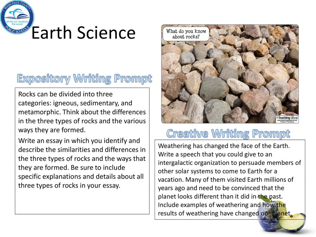 essay on space science