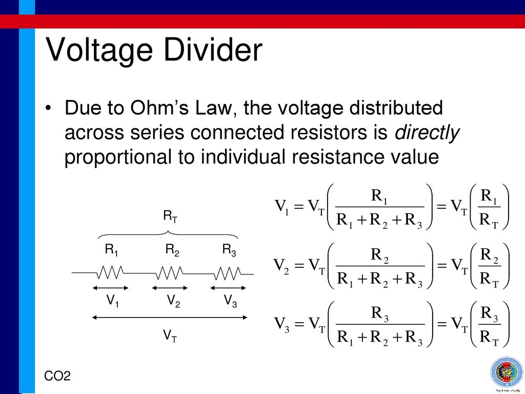 Eca1212 Introduction To Electrical Electronics Engineering Chapter Resistors Simple Voltage Divider Question 24