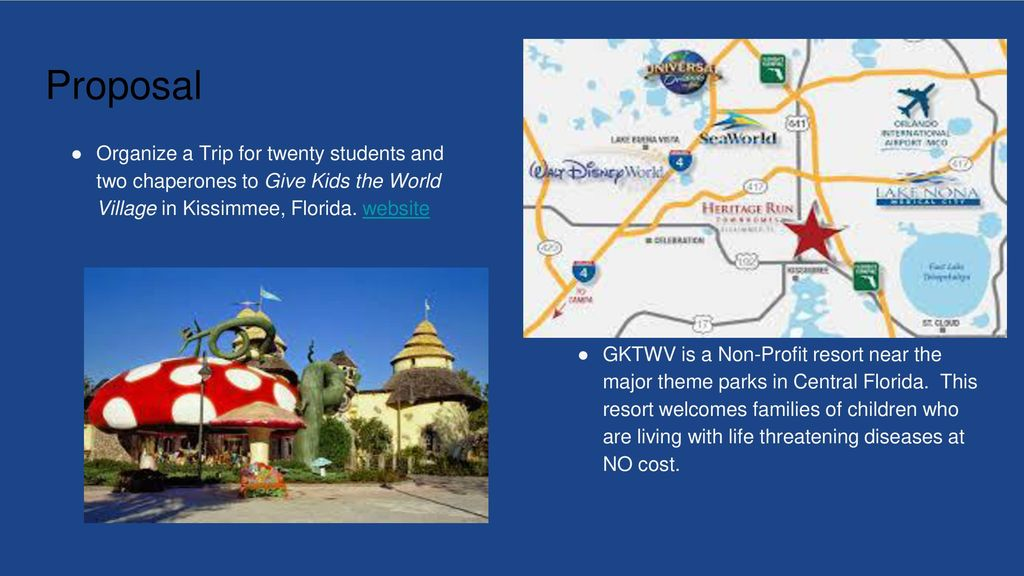 Give Kids The World Map.Travel Ppt Download