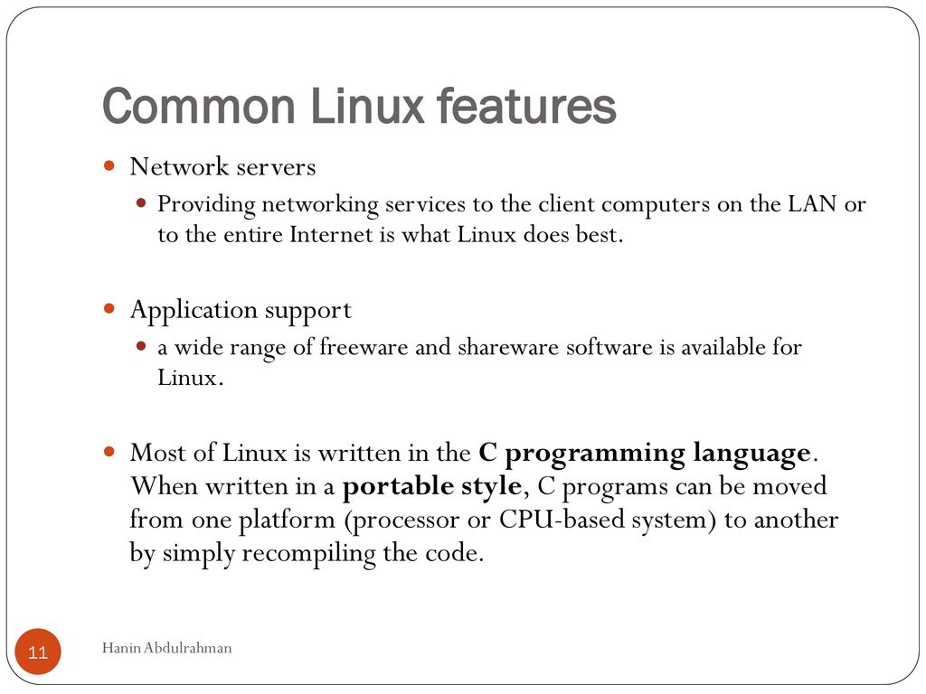 linux is freeware or shareware