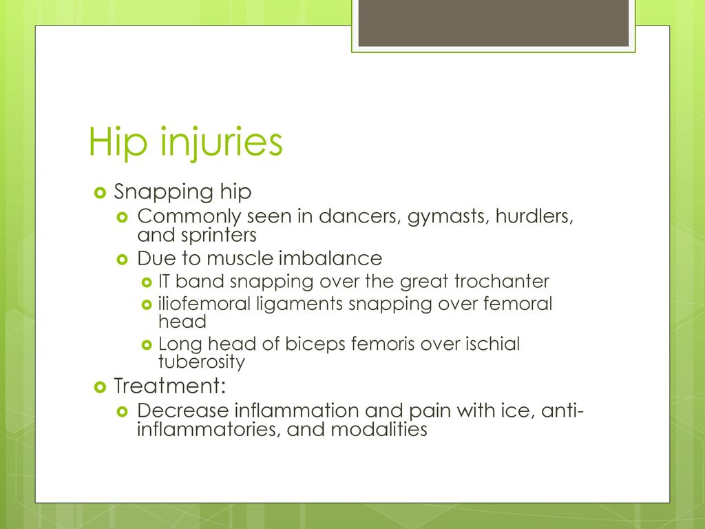 Unit 5: Lower Extremity. - ppt download