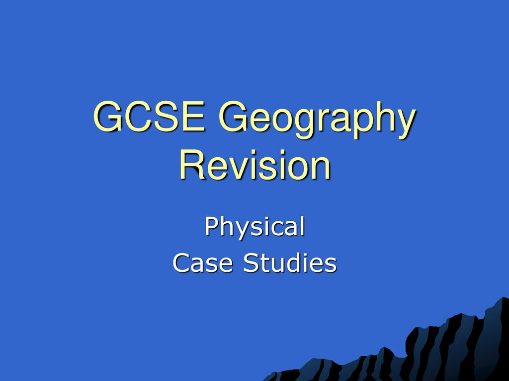 maldives case study gcse geography