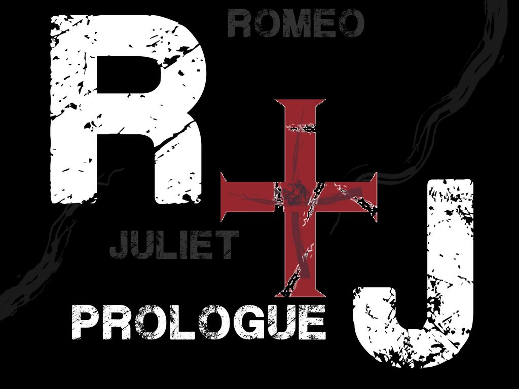 the tragedy of romeo and juliet prologue translation