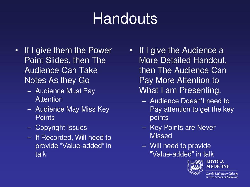 using neuropsychology for effective powerpoint presentations ppt