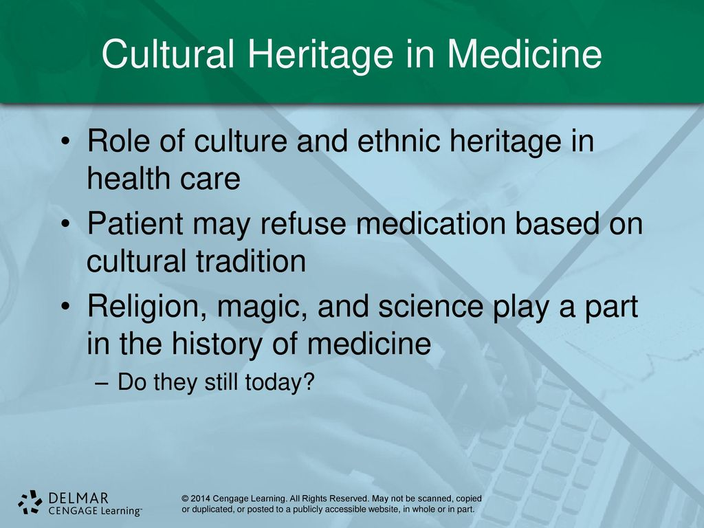 medicine as culture illness disease and the body