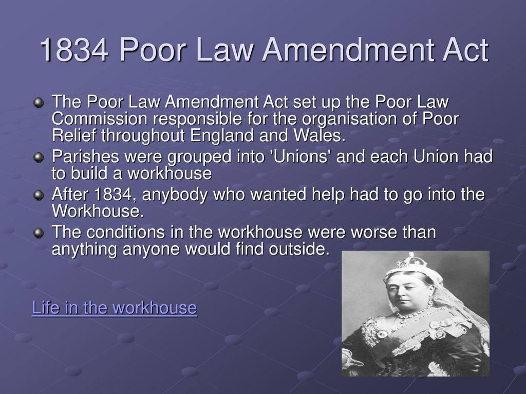 The history of Welfare in Britain - ppt download