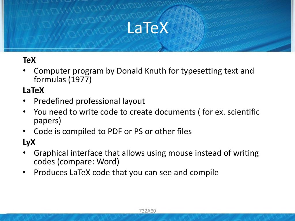 RMarkdown, LaTeX and Lyx - ppt download