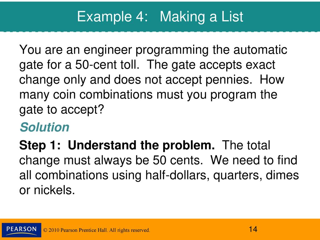 Problem Solving and Critical Thinking - ppt download