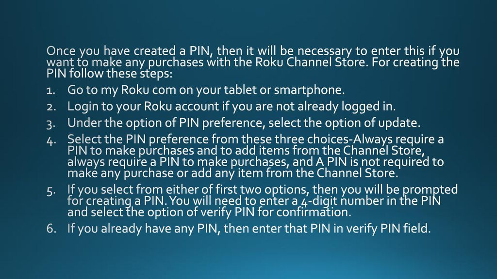 Troubleshooting Roku com link Activation Issues - ppt download