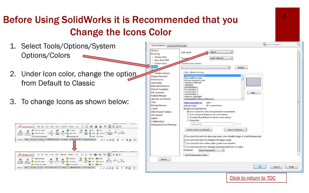 Solid Modeling SolidWorks Layout - ppt download