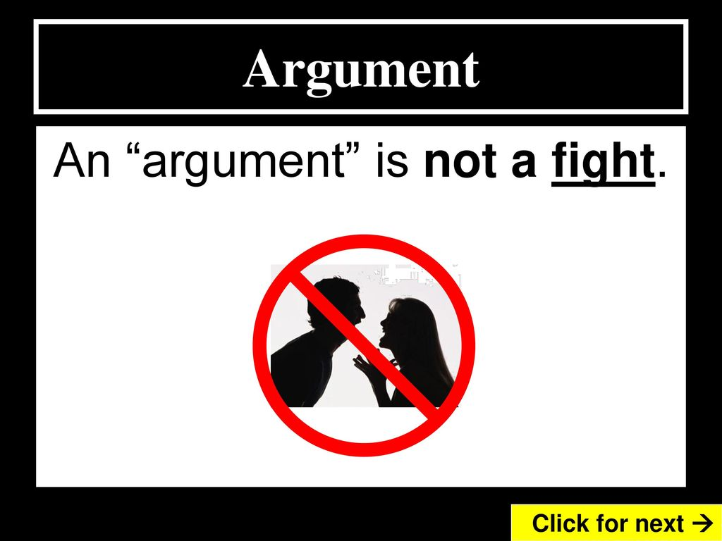 Common Logical Fallacies - ppt download