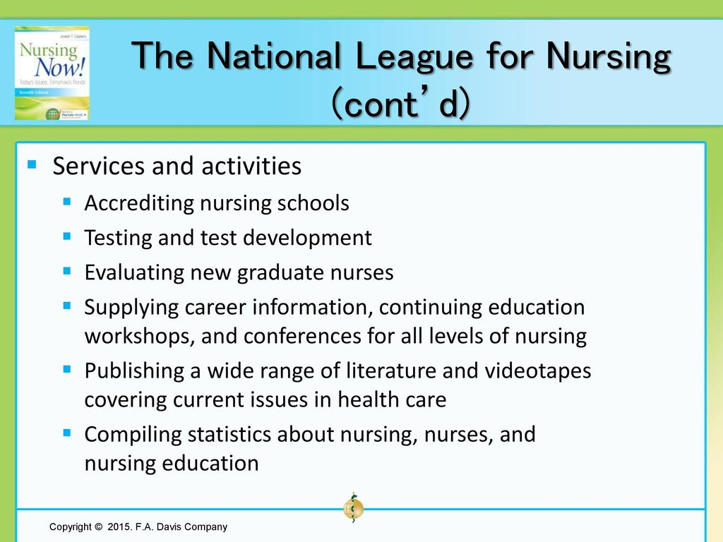 evolution of nursing curriculum 1 curriculum design in nursing education nur 861 (3 credits) spring 2008 course description this online course provides learning opportunities for students to explore.
