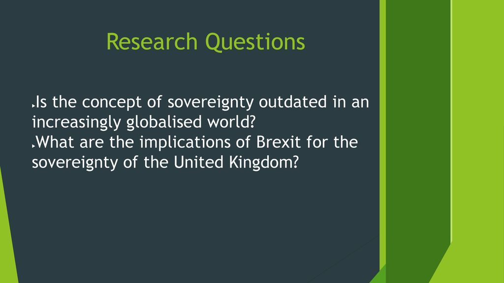 explain the concept of sovereignty pdf