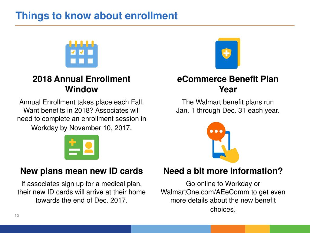 welcome to 2018 annual enrollment - ppt download