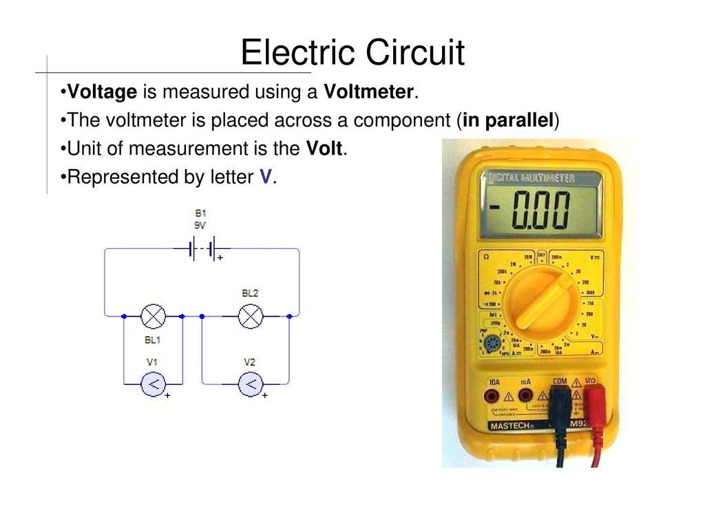 Electric Circuit Components Are Connected Together With Electrical Game 5