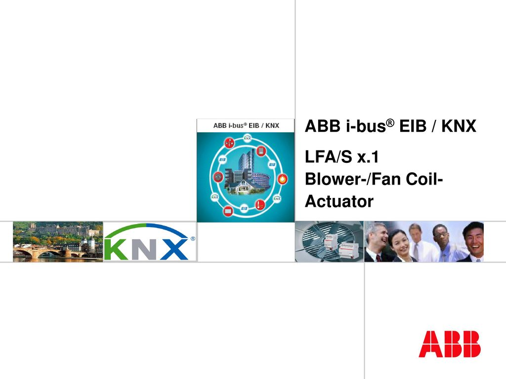 Blower-/Fan Coil-Actuator - ppt download