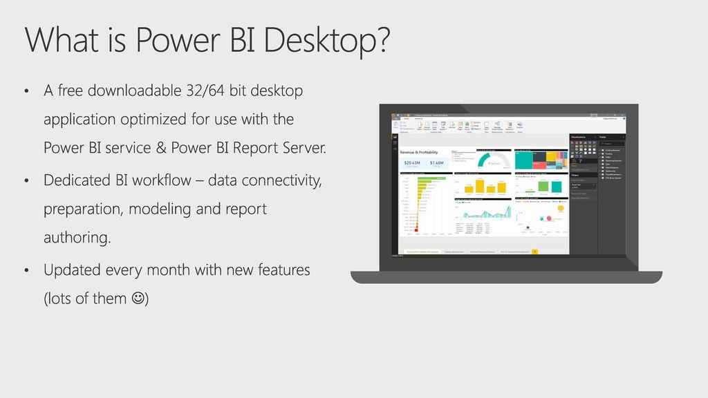Dive into effective report authoring using Power BI Desktop
