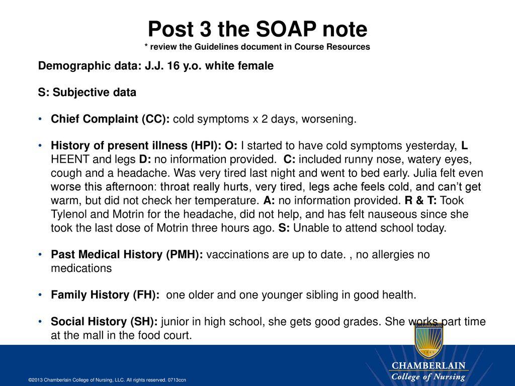 hpi soap