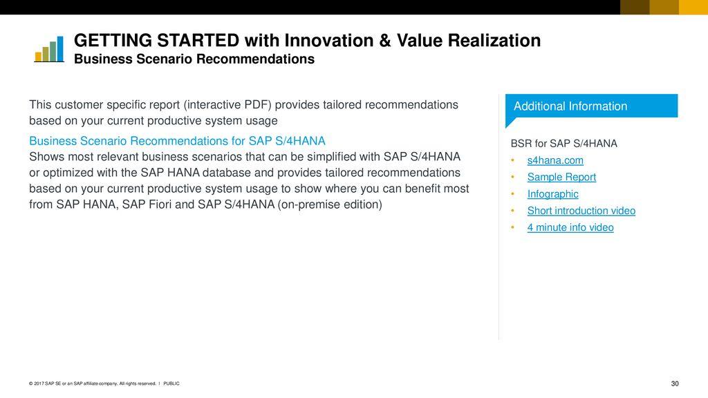 SAP Digital Business Services (DBS) June, ppt download