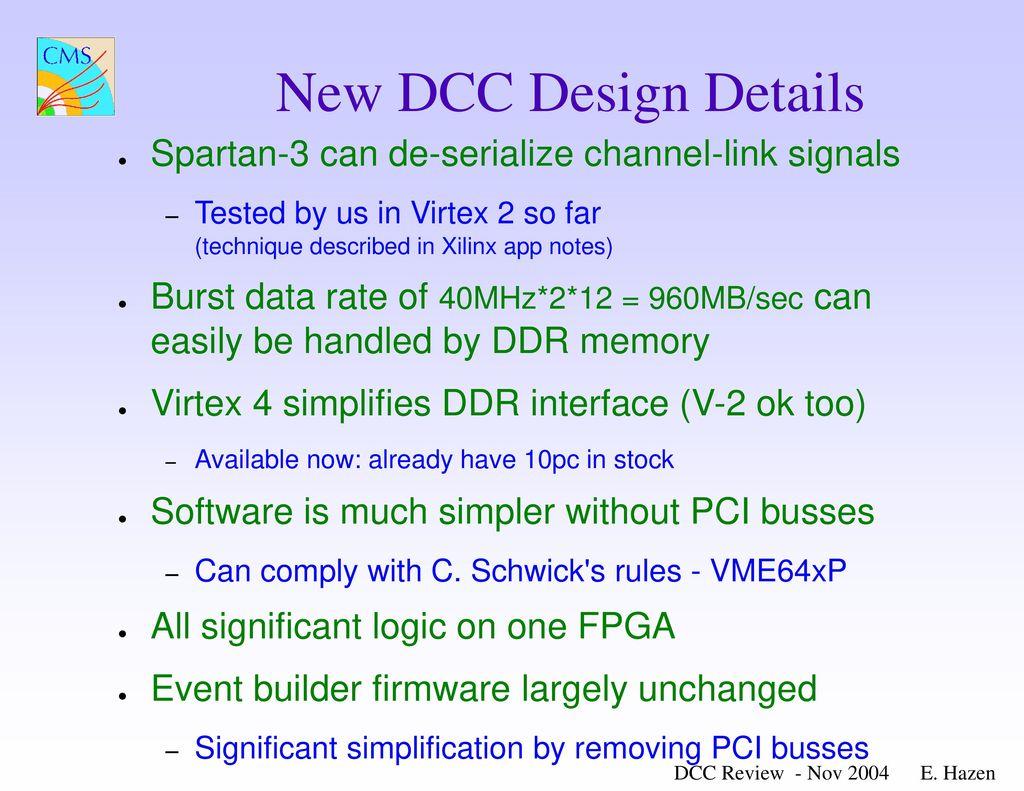 Current DCC Design LED Board - ppt download