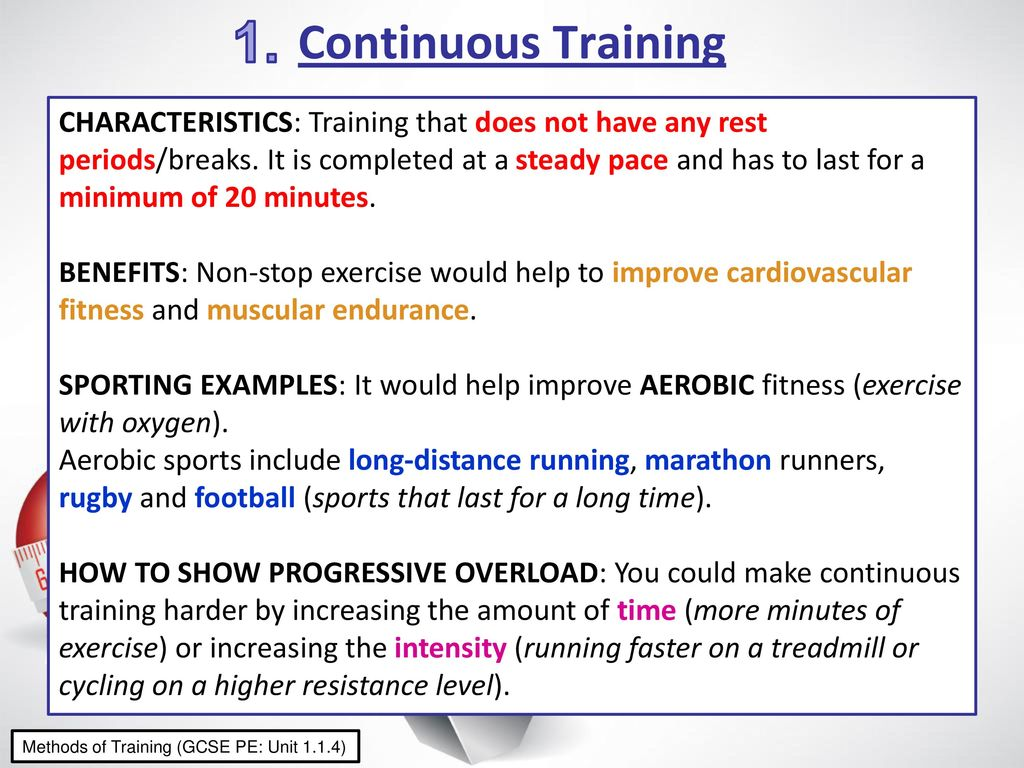 foto Increase Speed and Endurance with Fartlek Training