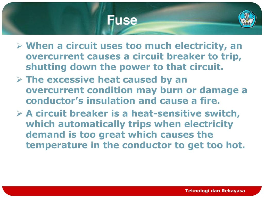 Materials conductor and equipment - ppt download