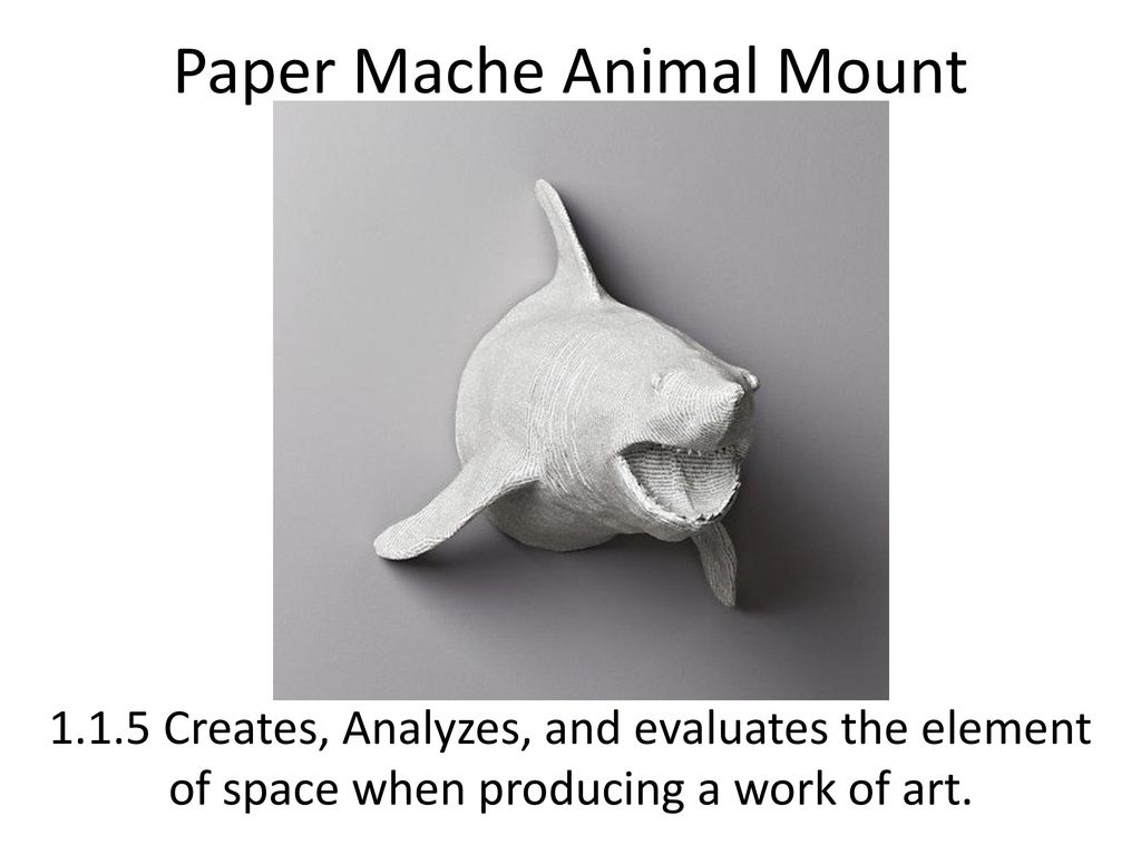 How to Make a paper mache baby elephant | Paper mache animals ... | 768x1024