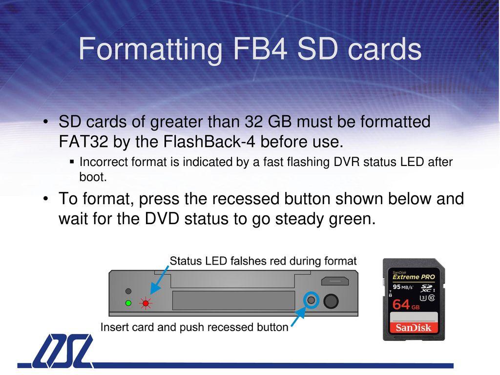 Flashback 4 Training June Ppt Download Wiring Diagram 10 Formatting