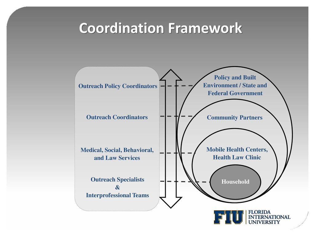 Household-Centered Care Coordination - ppt download